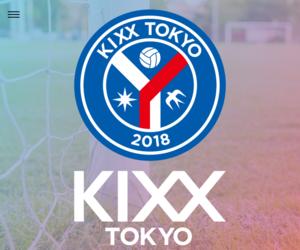 KIXX TOKYO