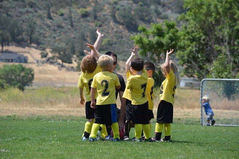 サッカースクールの選び方
